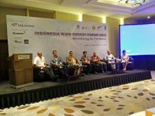 Indonesia Wind Power Forum 2015