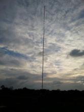Met-mast