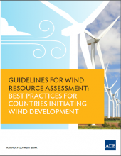 Wind Resource Assessment Whitepaper cover